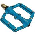 Pedály Zeray ZP-D262 modré s piny